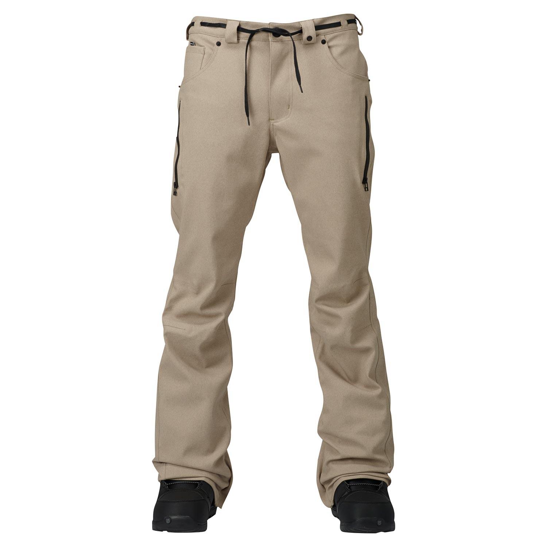 Kalhoty Analog Remer putty