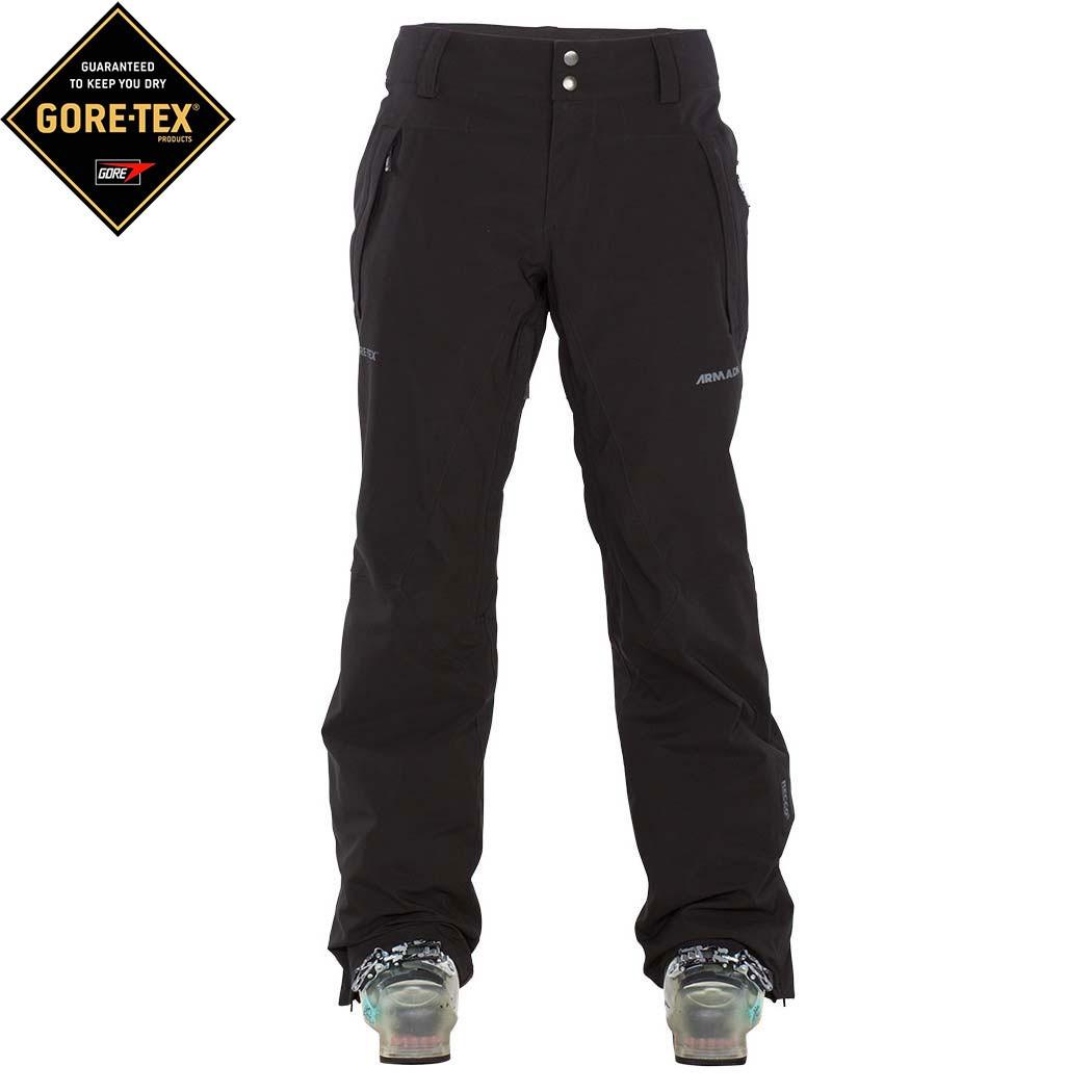 Kalhoty Armada Vista Gore-Tex black vel.S 15/16 + doručení do 24 hodin
