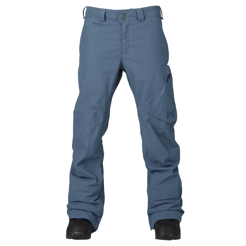 Kalhoty Burton Ak 2L Cyclic washed blue