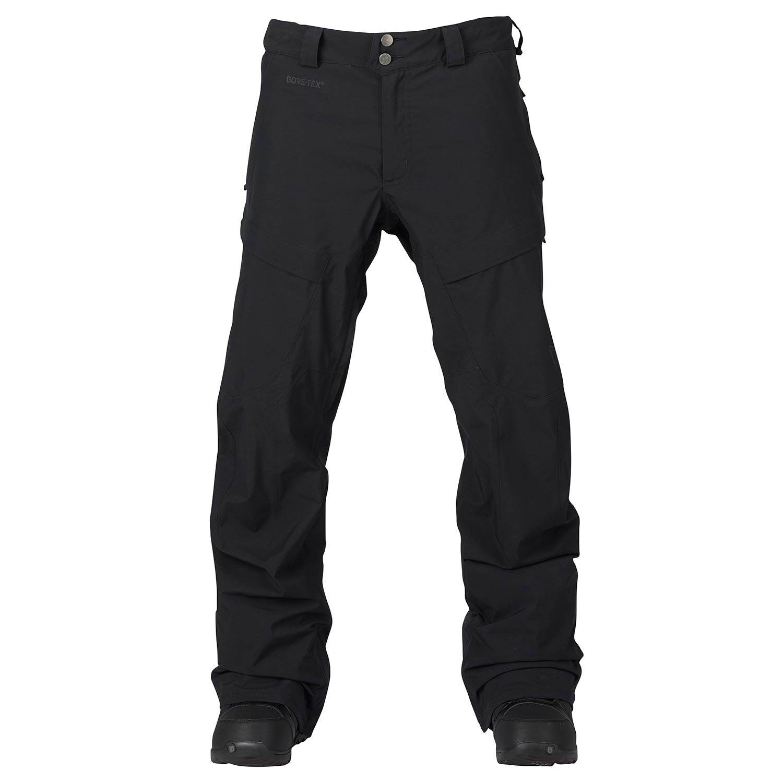 Kalhoty Burton Ak 2L Swash true black vel.XL 16/17 + doručení do 24 hodin