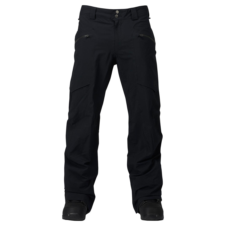 Kalhoty Burton Ak 3L Hover true black vel.M 16/17 + doručení do 24 hodin