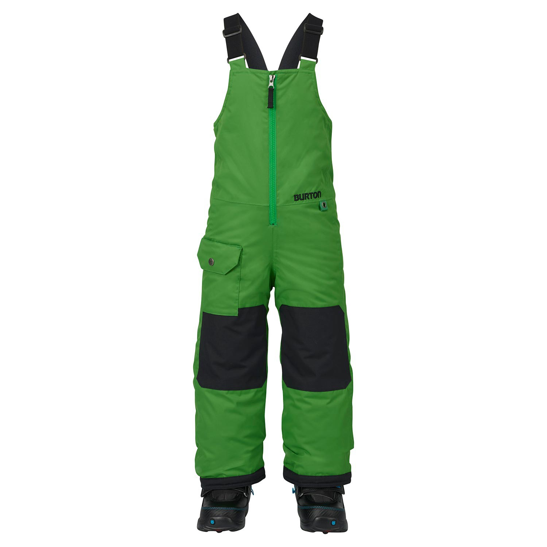 Kalhoty Burton Boys Minishred Maven slime