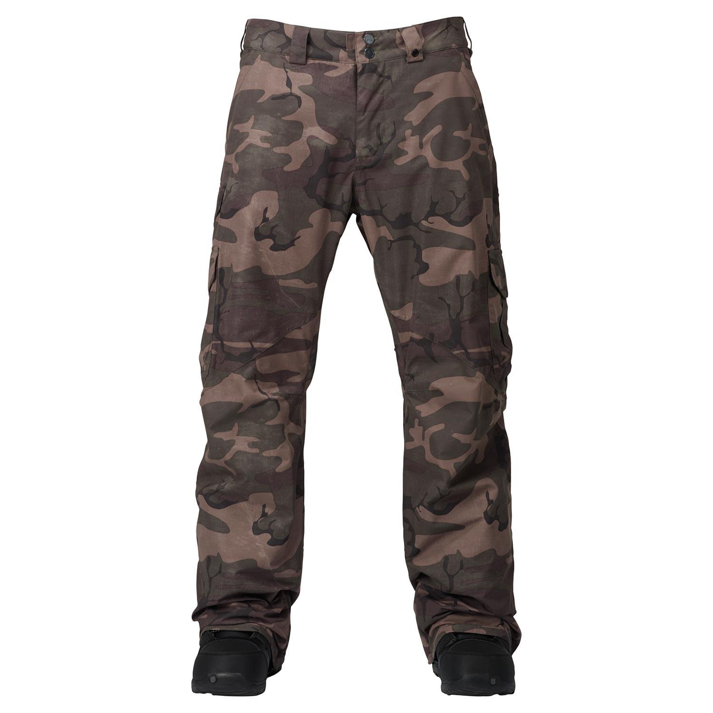 Kalhoty Burton Cargo bkamo