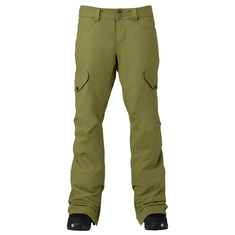 Kalhoty Burton Fly algae