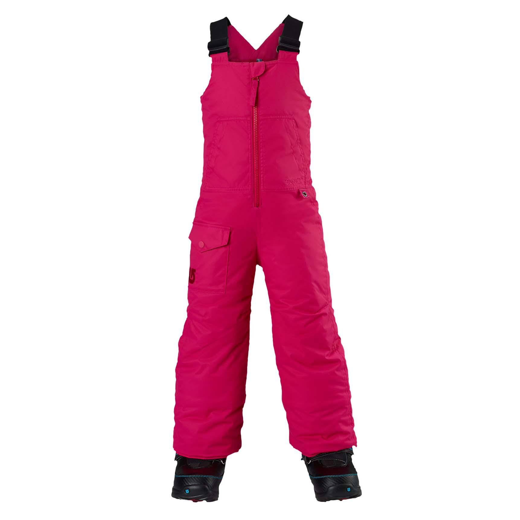 Burton Girls Minishred Maven Bib