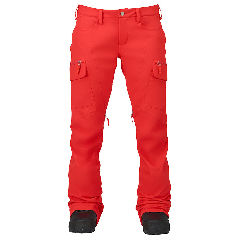 Kalhoty Burton Gloria coral