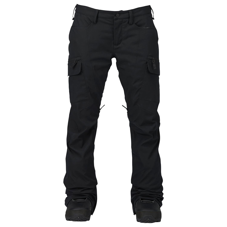 Kalhoty Burton Gloria true black vel.S 16/17 + doručení do 24 hodin