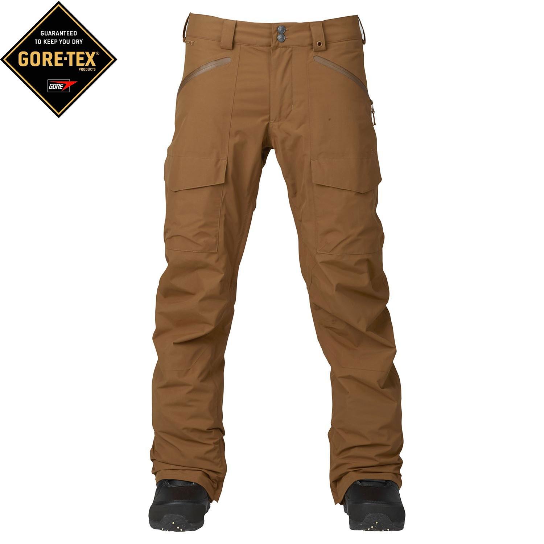 Kalhoty Burton Rotor true penny vel.L 16/17 + doručení do 24 hodin