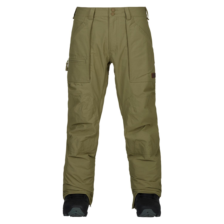 Kalhoty Burton Southside rucksack