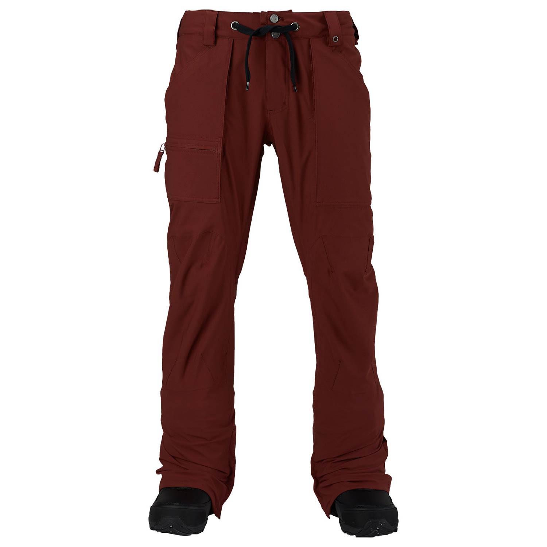 Kalhoty Burton Southside Slim tawny vel.L 15/16 + doručení do 24 hodin