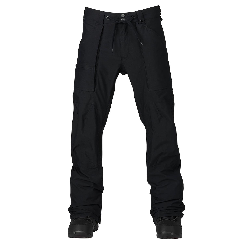 Kalhoty Burton Southside true black vel.S 16/17 + doručení do 24 hodin