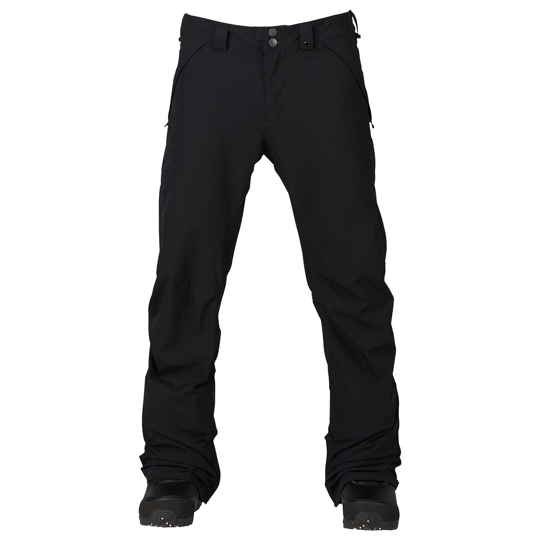 Kalhoty Burton Vent true black