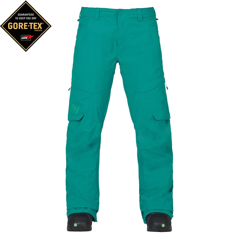 Kalhoty Burton Wms Gore Summit spectra