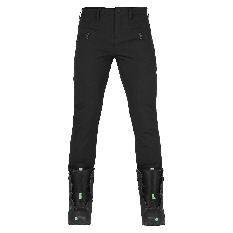 Kalhoty Burton Wms Ivy true black