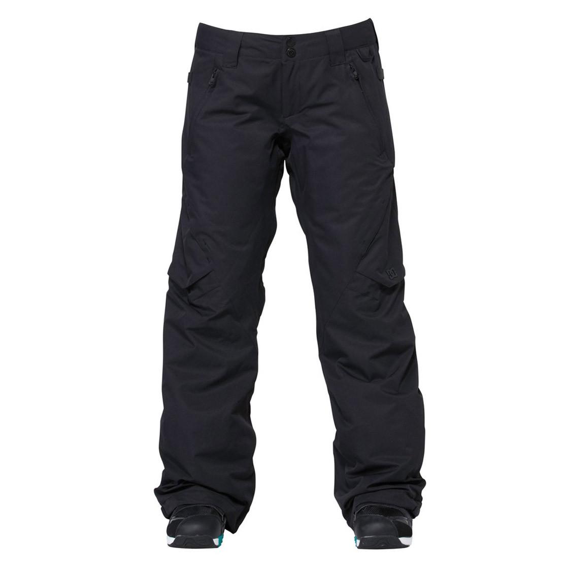 Kalhoty DC Ace black