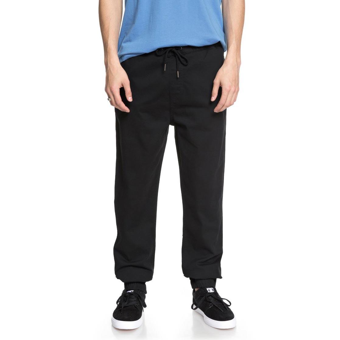 Kalhoty DC Blamedale black