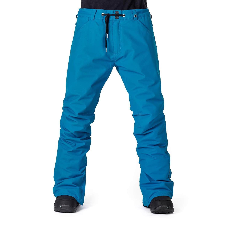 Kalhoty Horsefeathers Cheviot blue