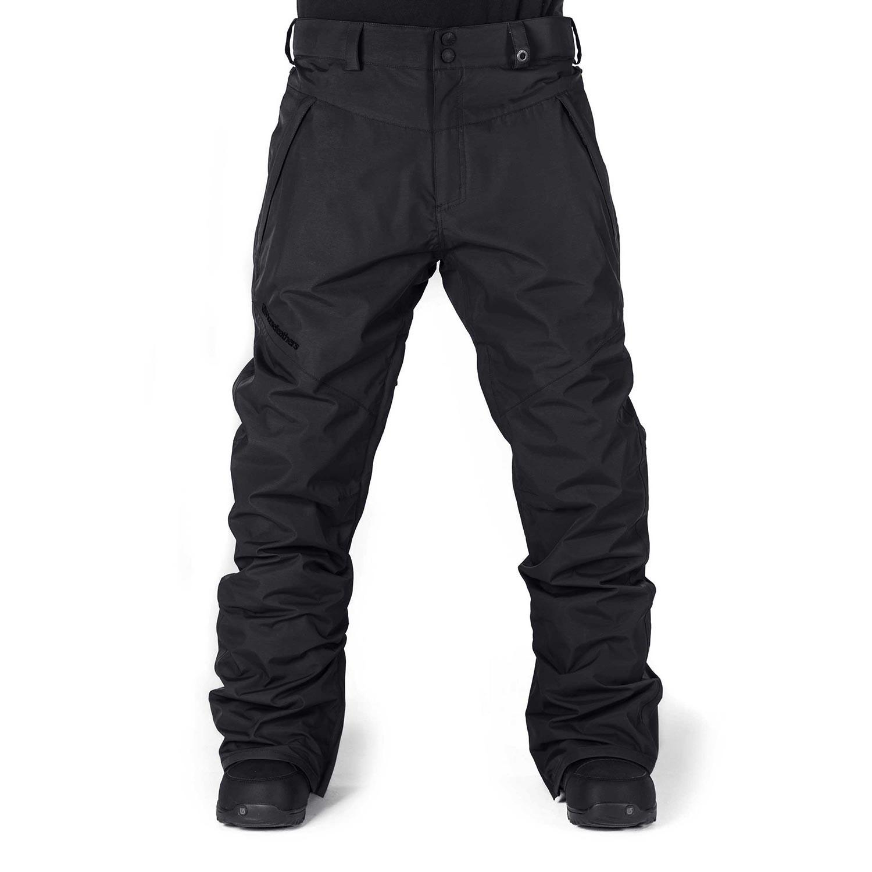 Kalhoty Horsefeathers Cronus black