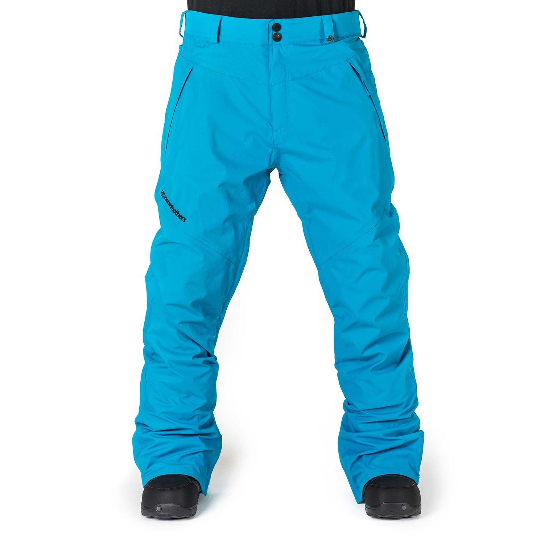 Kalhoty Horsefeathers Cronus blue