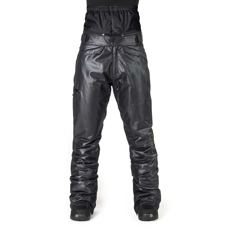 Kalhoty Horsefeathers Floria glam leather