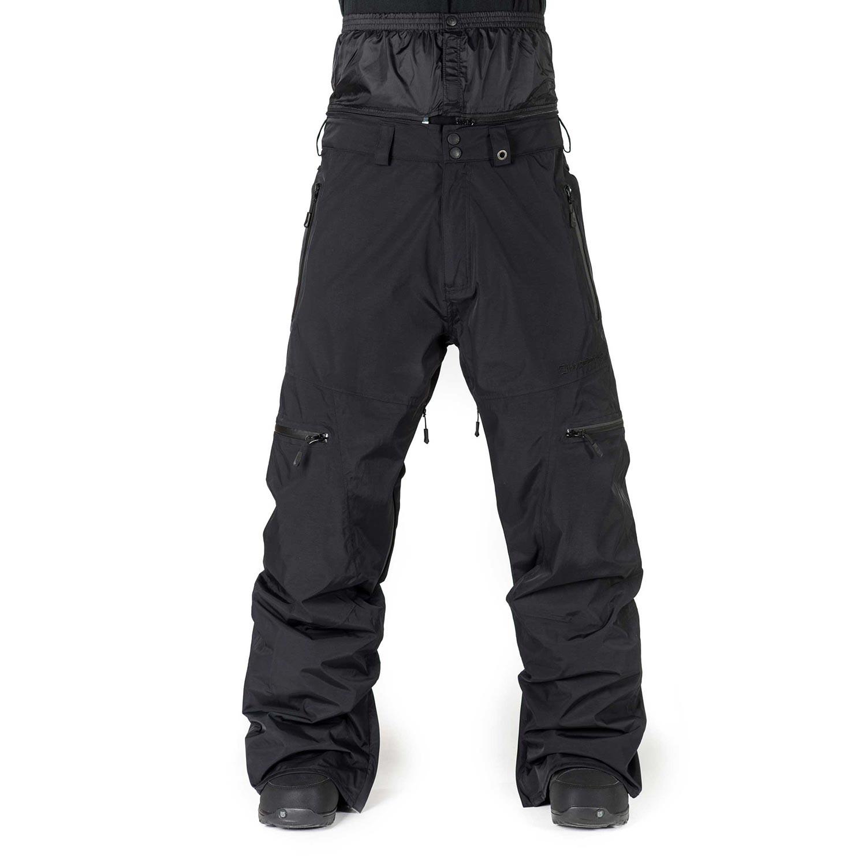 Kalhoty Horsefeathers Majestic black