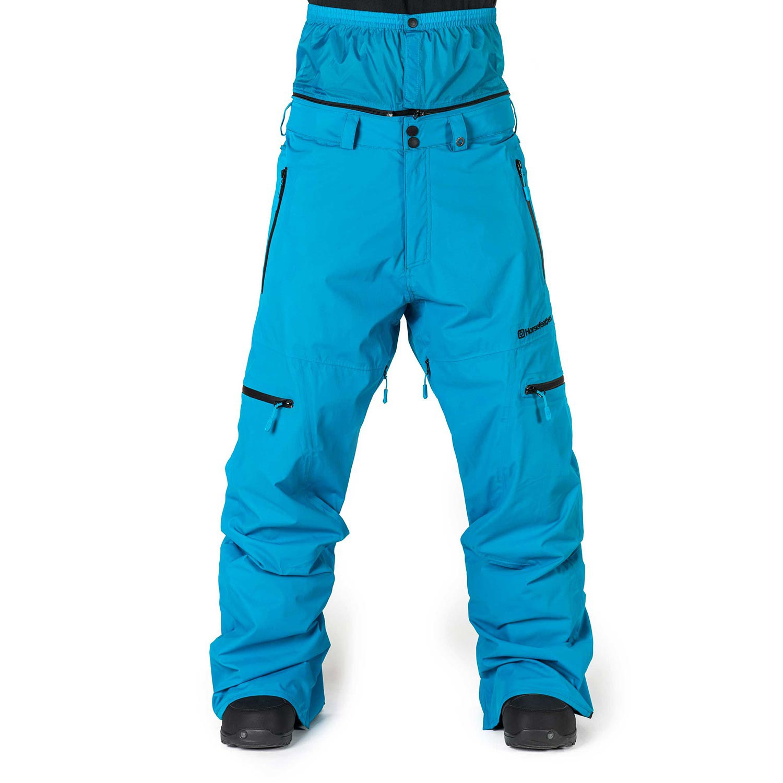 Kalhoty Horsefeathers Majestic blue