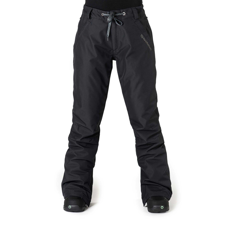 Kalhoty Horsefeathers Pat black