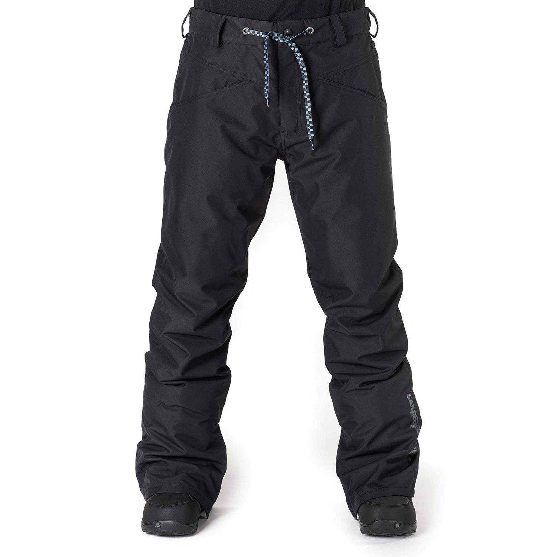 Kalhoty Horsefeathers Rae black