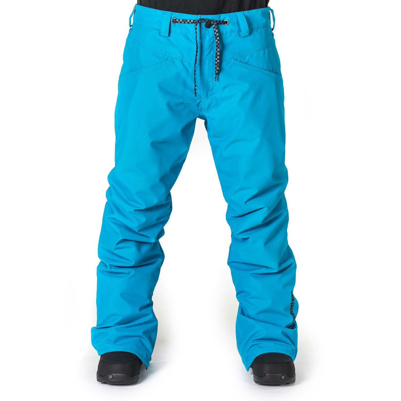 Kalhoty Horsefeathers Rae blue