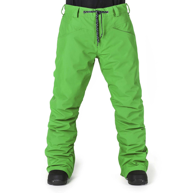 Kalhoty Horsefeathers Rae green