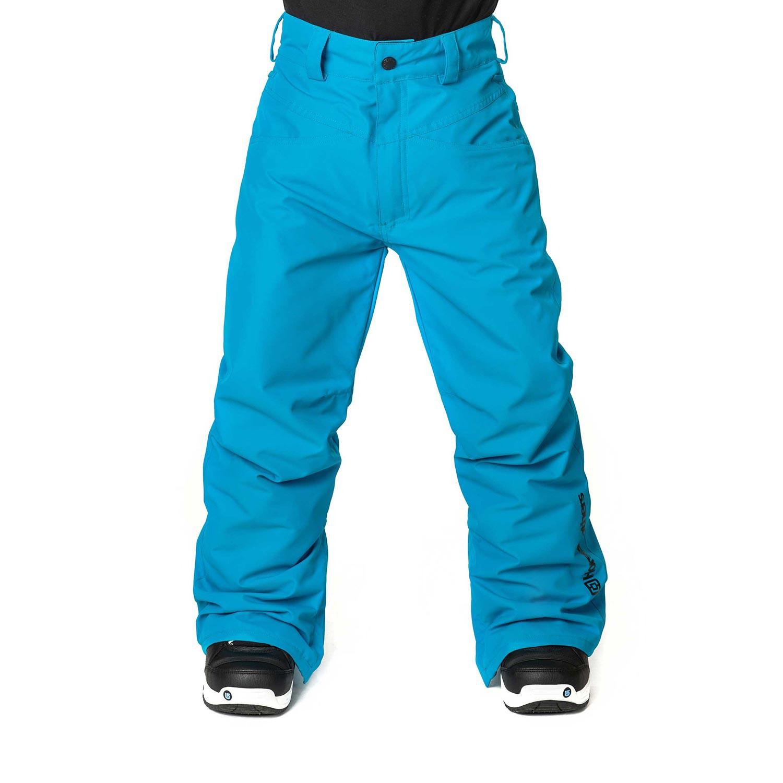 Kalhoty Horsefeathers Rae Kids blue vel.JR S 16/17 + doručení do 24 hodin