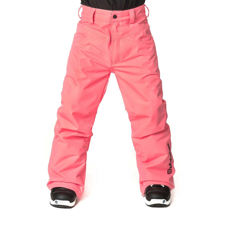 Kalhoty Horsefeathers Rae Kids bubblegum vel.JR S 16/17 + doručení do 24 hodin