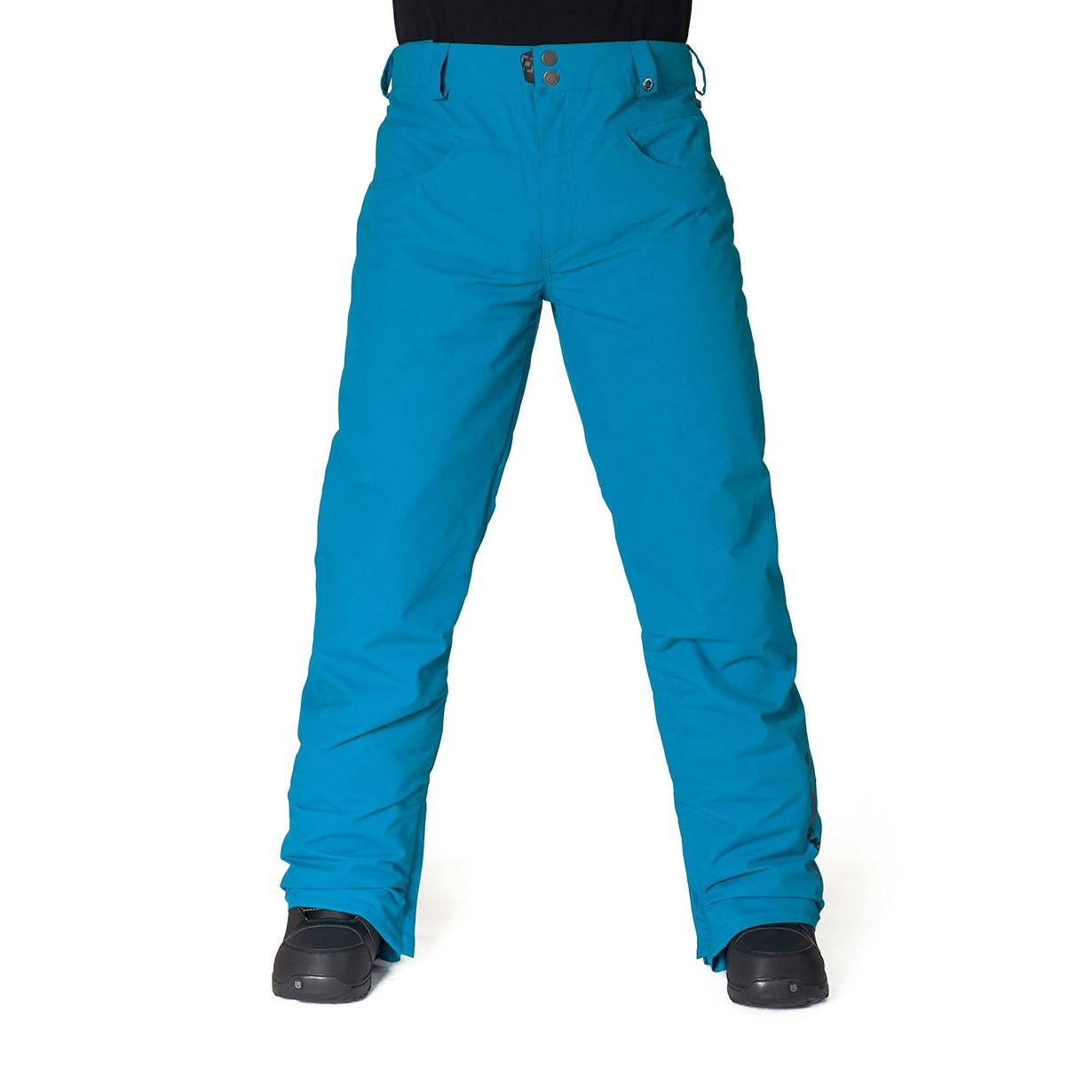 Kalhoty Horsefeathers Roulette blue