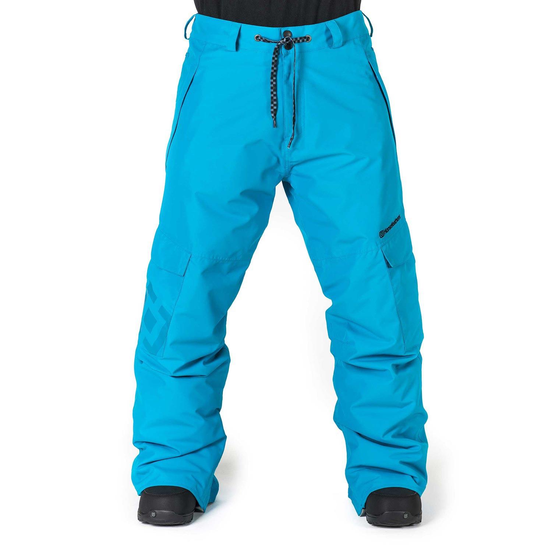 Kalhoty Horsefeathers Stewart blue