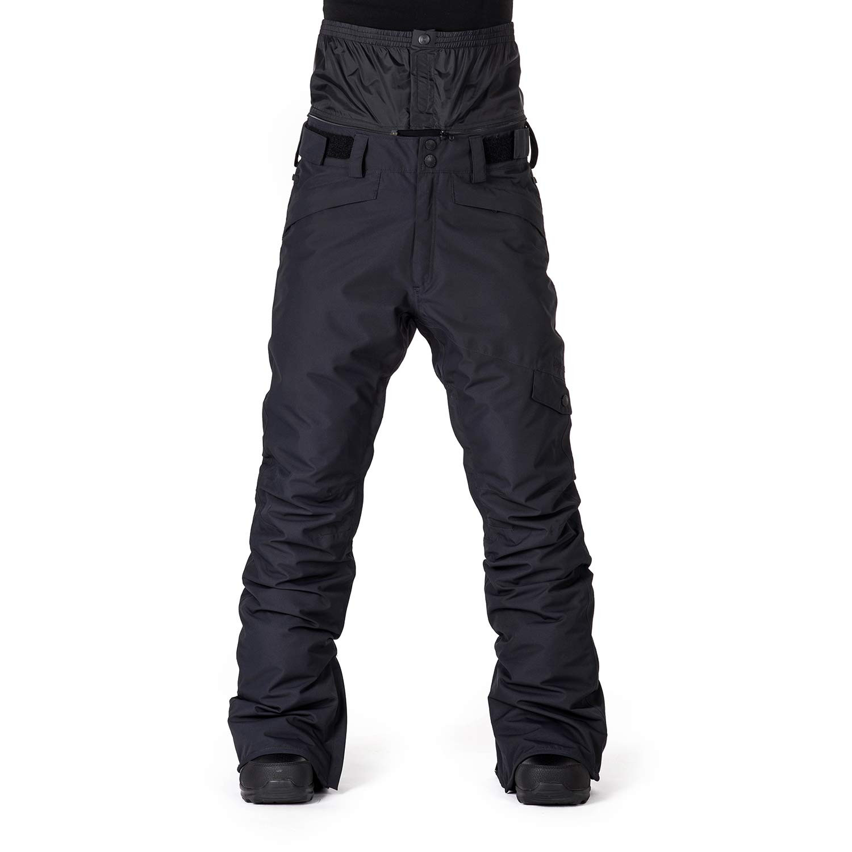 Kalhoty Horsefeathers Tonia black