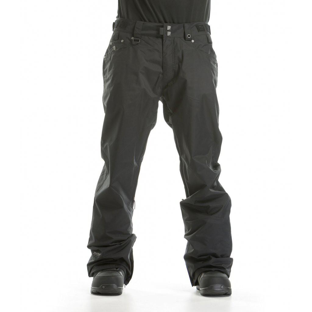 Kalhoty Nugget Charge 2 black