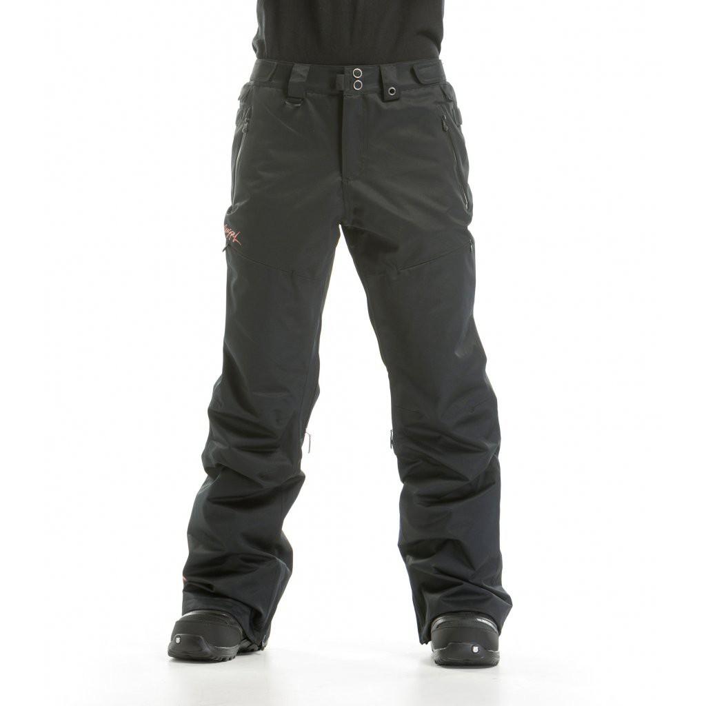 Kalhoty Nugget Vivid 2 black