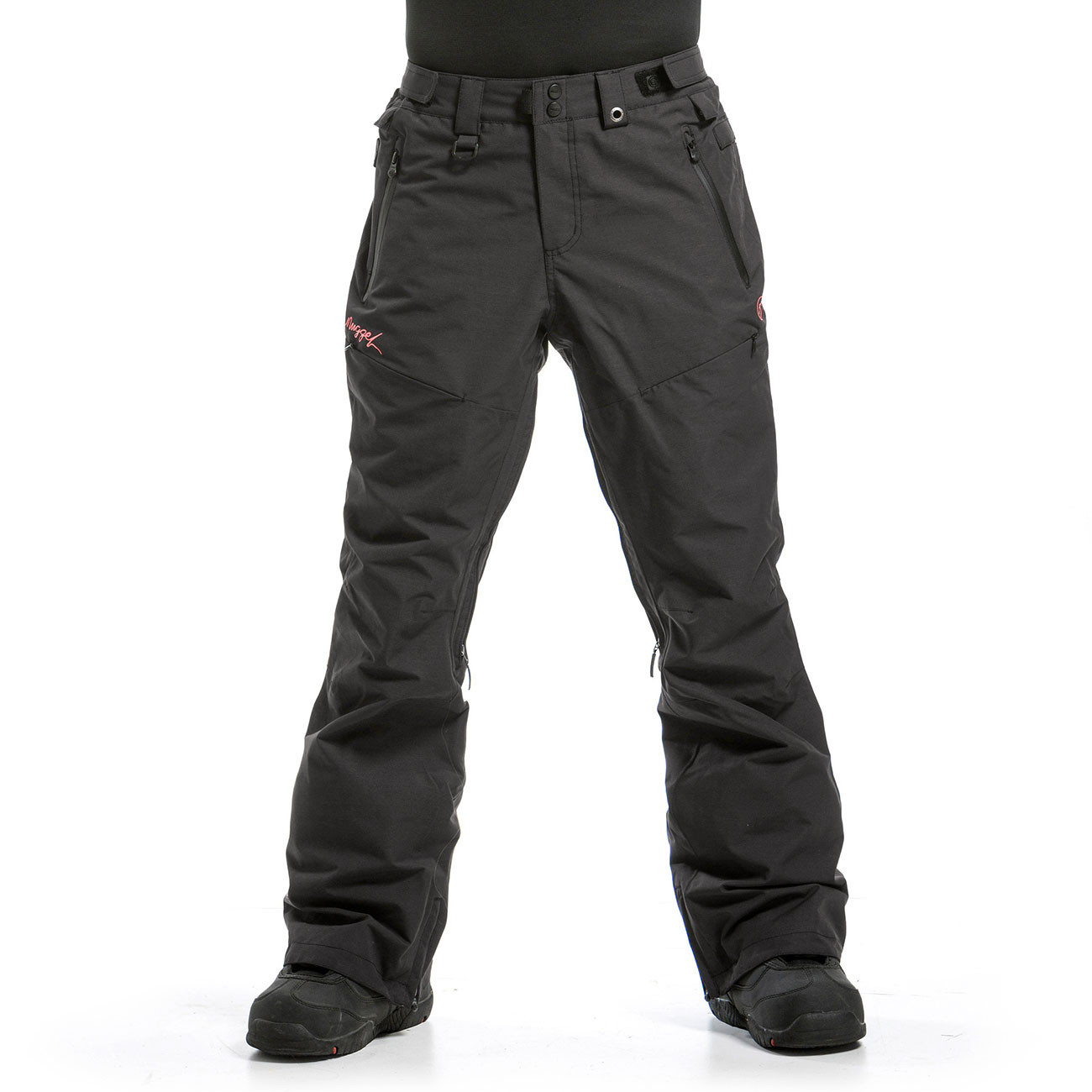 Kalhoty Nugget Vivid 3 black