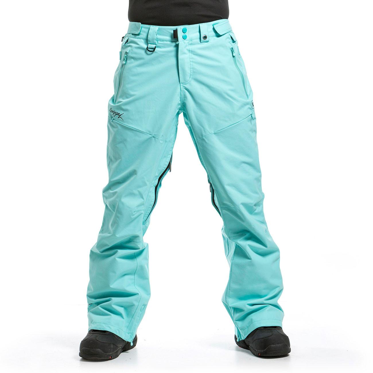 Kalhoty Nugget Vivid 3 mint
