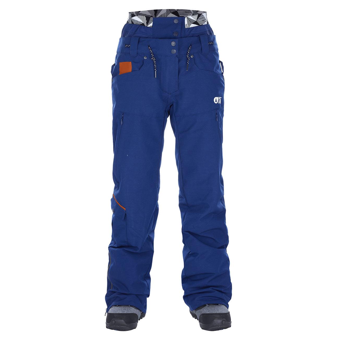 Kalhoty Picture Slany dark blue