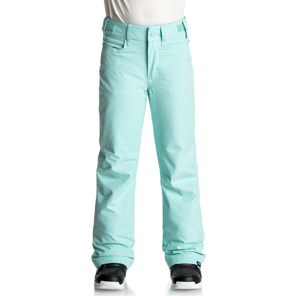 Kalhoty Roxy Backyard Girl aruba blue