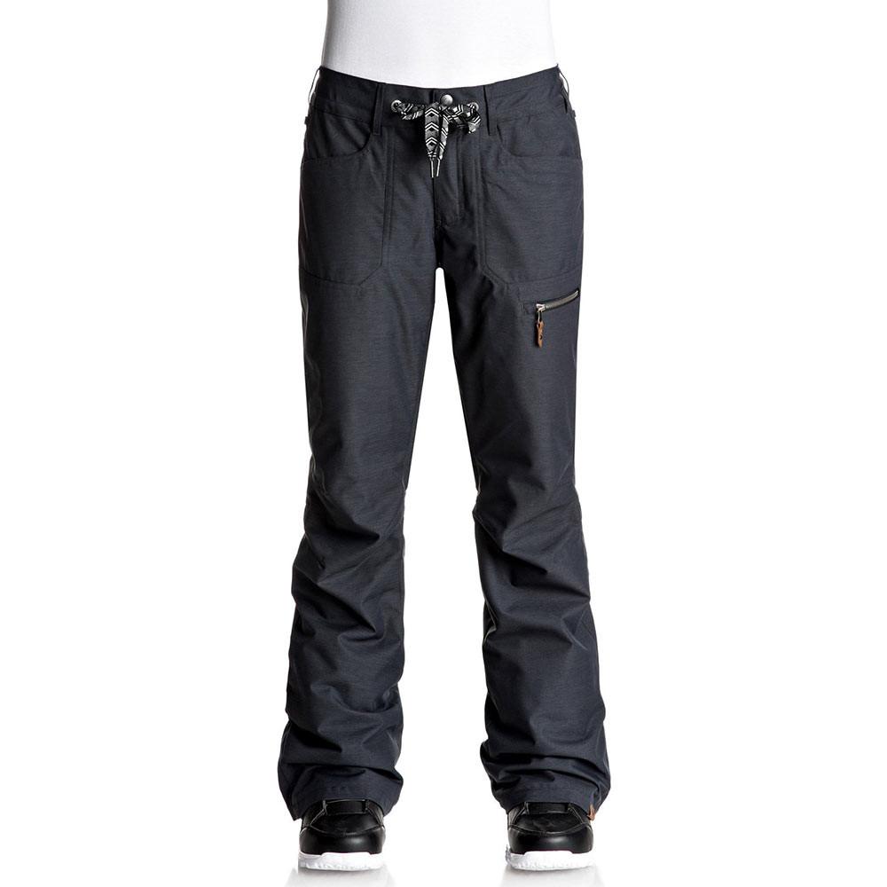 Kalhoty Roxy Rifter true black