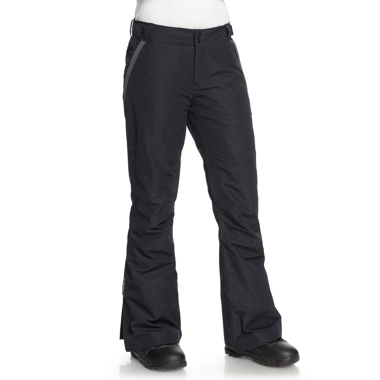 9969f83b72 Kalhoty Roxy Rushmore 2L Gore-Tex true black