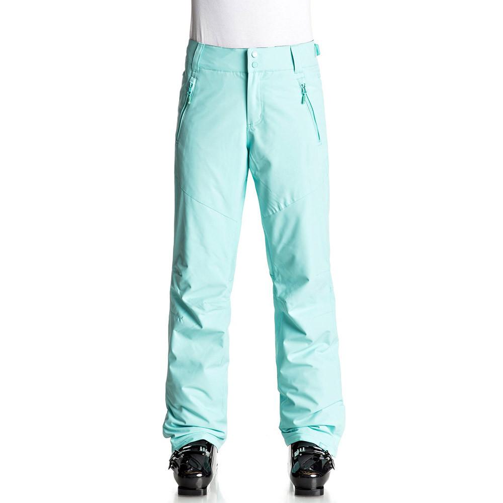 Kalhoty Roxy Winterbreak aruba blue