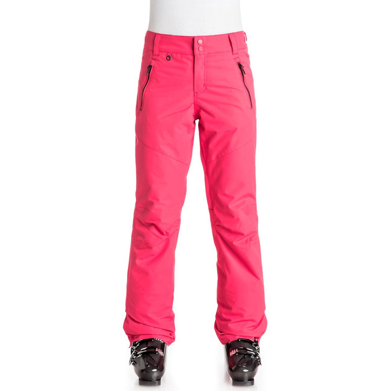 Kalhoty Roxy Winterbreak paradise pink vel.S 16/17 + doručení do 24 hodin