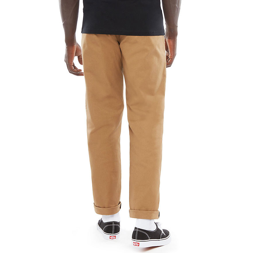 Kalhoty Vans Authentic Chino Stretch