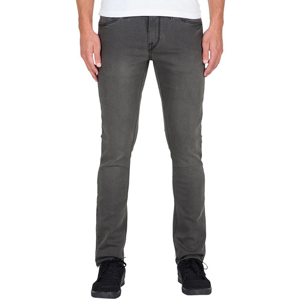 Kalhoty Volcom 2X4 Denim lead