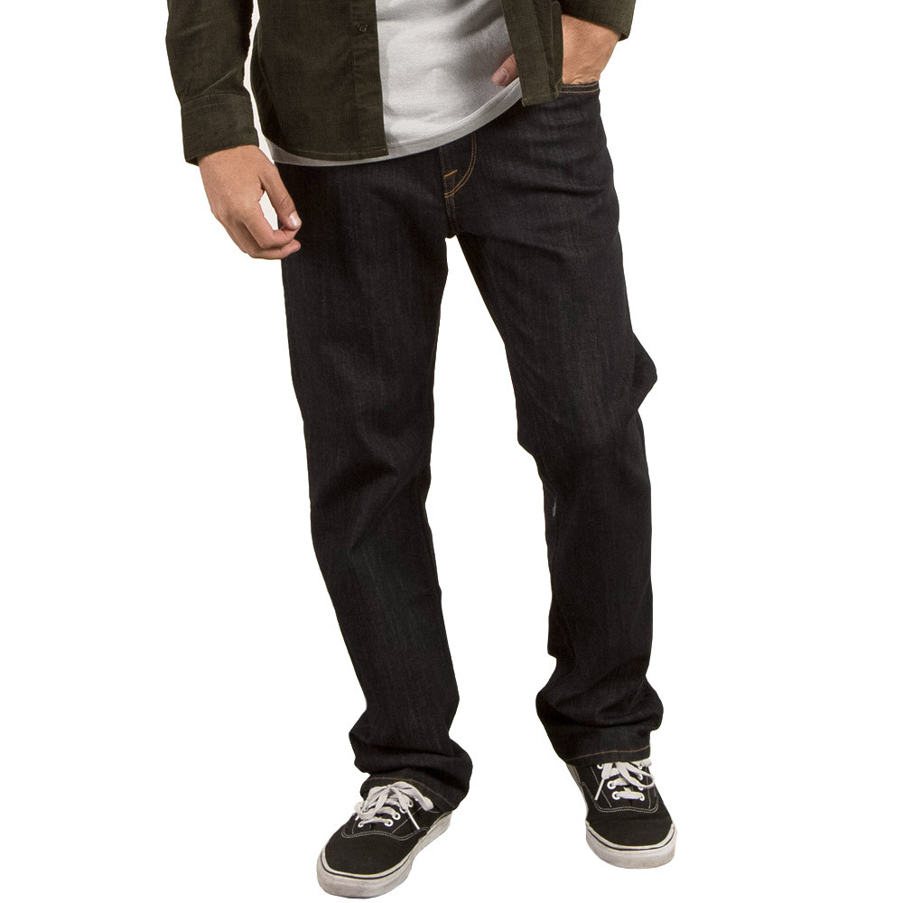 Kalhoty Volcom Kinkade rinse