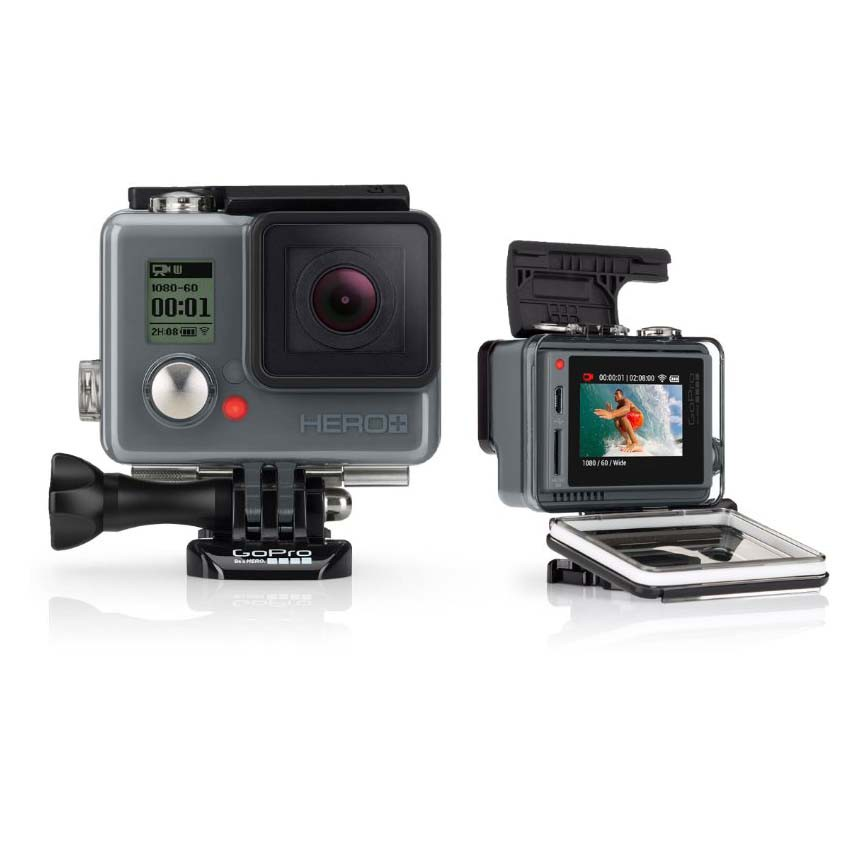 gopro hero plus lcd instructions