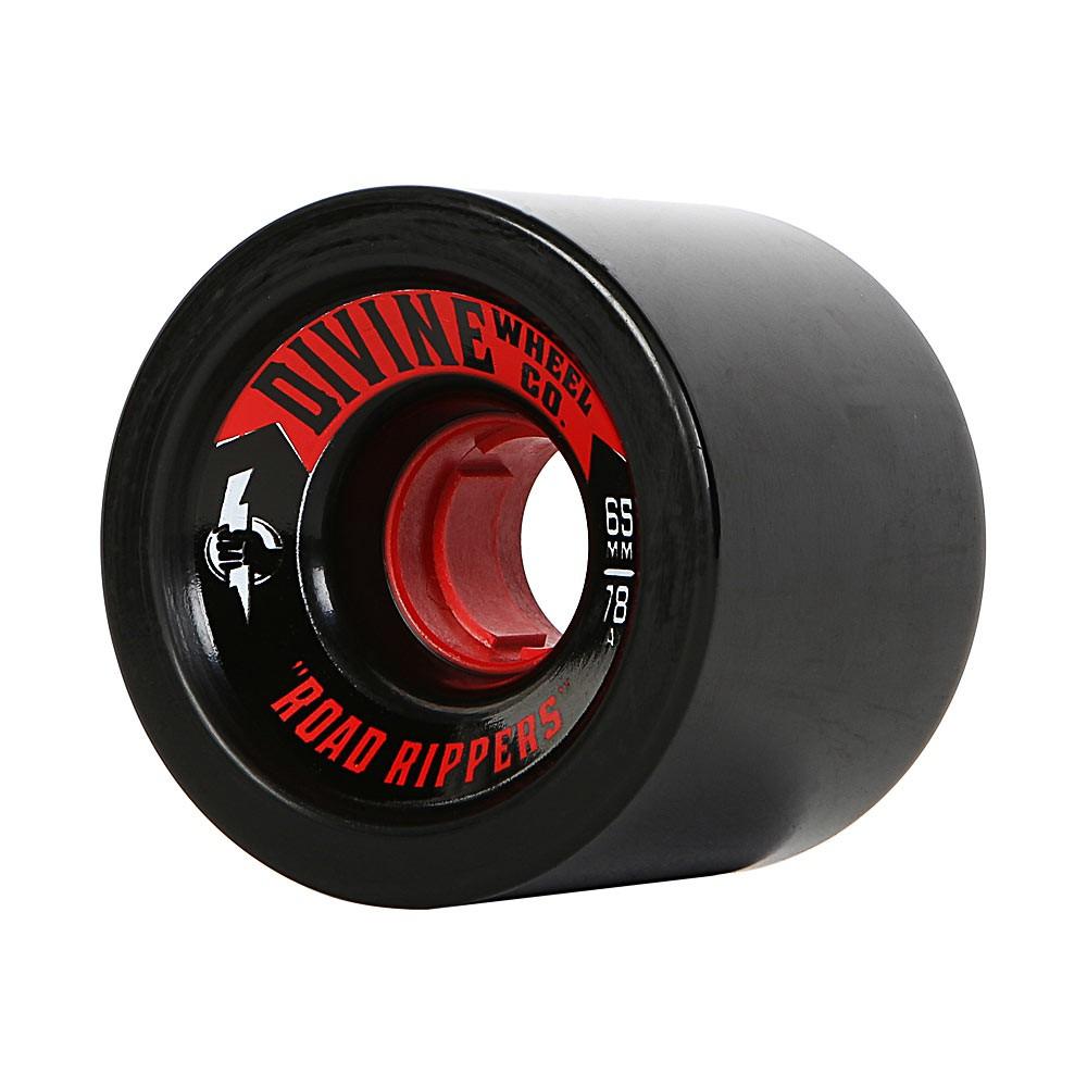 Kolečka Divine Road Rippers 65mm/78A black